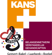 organisatie logo Kansplus regio Gemert