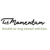organisatie logo Stichting Het Momentum