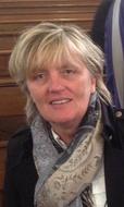 Profielfoto van Sylvia